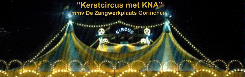 Kerstcircus in Winter Wonderland Concert!